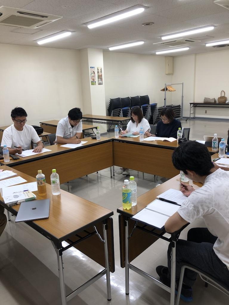八戸東和薬品(株) 組織体制 〜その1〜